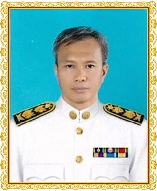 Mr. Geerawoot Kuntamung